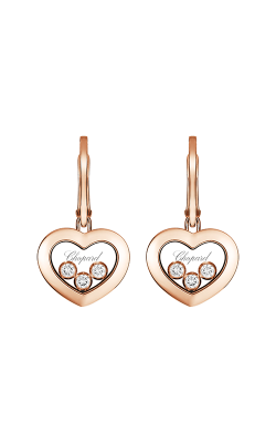 Chopard Happy Diamonds Earrings 83A611-5301 product image