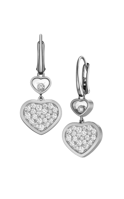 Chopard Happy Diamonds Earrings 837482-1009 product image