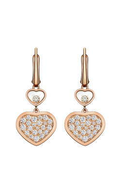 Chopard Happy Diamonds Earrings 837482-5009 product image