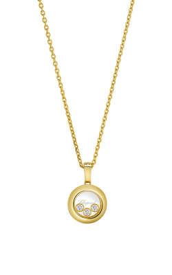 Chopard Happy Diamonds Necklace 79A018-0001 product image