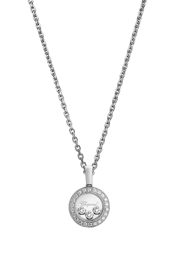 Chopard Happy Diamonds Necklace 79A018-1201 product image