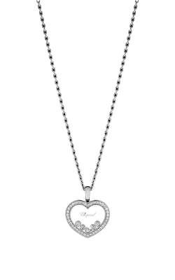 Chopard Happy Diamonds Necklace 79A038-1201 product image