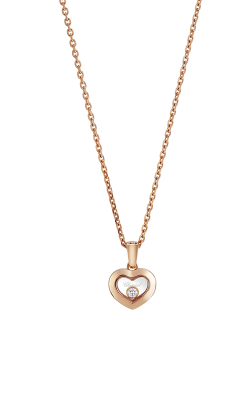 Chopard Happy Diamonds Necklace 79A054-5001 product image