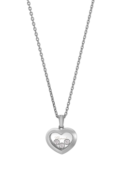Chopard Happy Diamonds Necklace 79A611-1001 product image