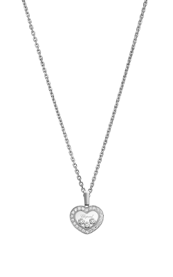 Chopard Happy Diamonds Necklace 79A611-1201 product image