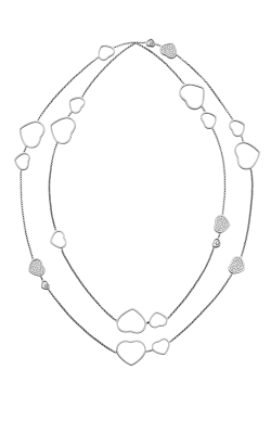 Chopard Happy Diamonds Necklace 817482-1009 product image