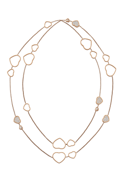 Chopard Happy Diamonds Necklace 817482-5009 product image