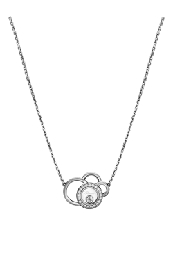 Chopard Happy Diamonds Necklace 819769-1002 product image