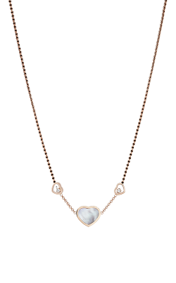 Chopard Happy Diamonds Necklace 81A082-5301 product image