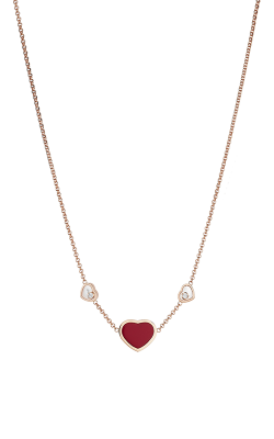Chopard Happy Diamonds Necklace 81A082-5801 product image
