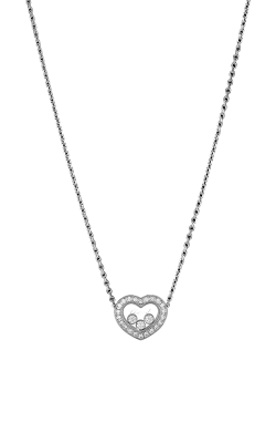 Chopard Happy Diamonds Necklace 81A611-1201 product image