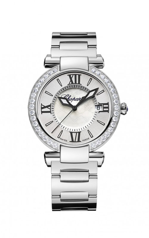 Chopard Hour and Minutes Watch 388532-3004 product image