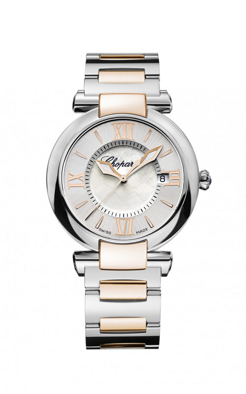 Chopard Hour and Minutes Watch 388532-6002 product image
