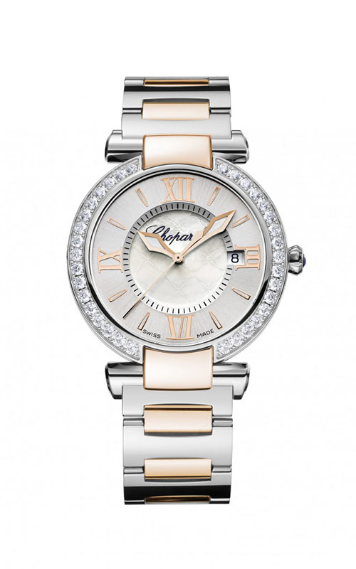 Chopard Hour and Minutes Watch 388532-6004 product image