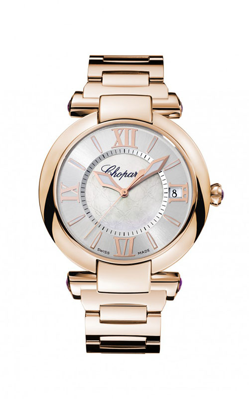 Chopard Imperiale Hour and Minutes Watch 384241-5002 product image