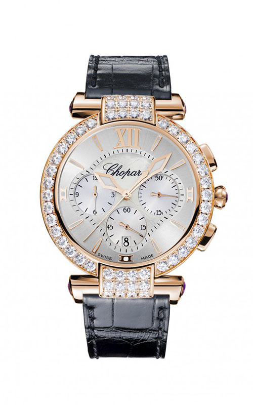 Chopard Chronograph Watch 384211-5003 product image