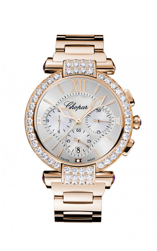 Chopard Chronograph Watch 384211-5004 product image
