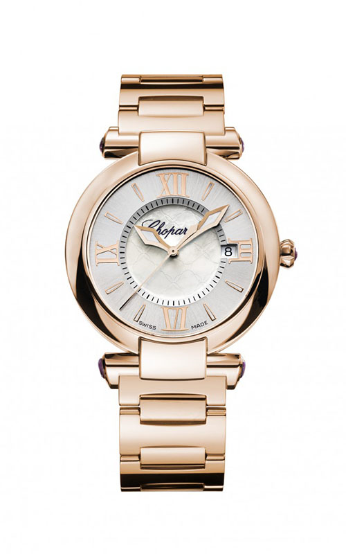 Chopard Hour and Minutes Watch 384221-5003 product image