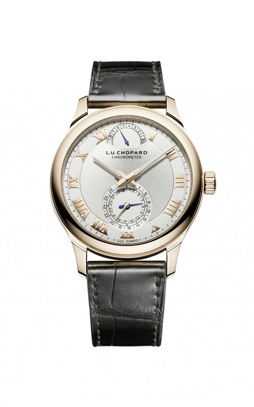 Chopard Hour and Minutes Watch 161926-5001 product image