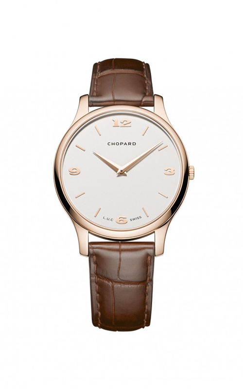 Chopard Hour and Minutes Watch 161902-5001 product image