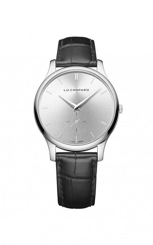 Chopard Hour and Minutes Watch 161920-1004 product image