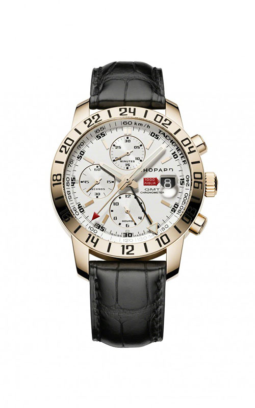 Chopard Mille Miglia Watch 161267-5001 product image