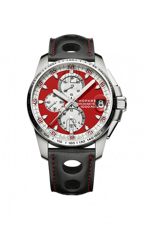 Chopard Mille Miglia Watch 168459-3036 product image