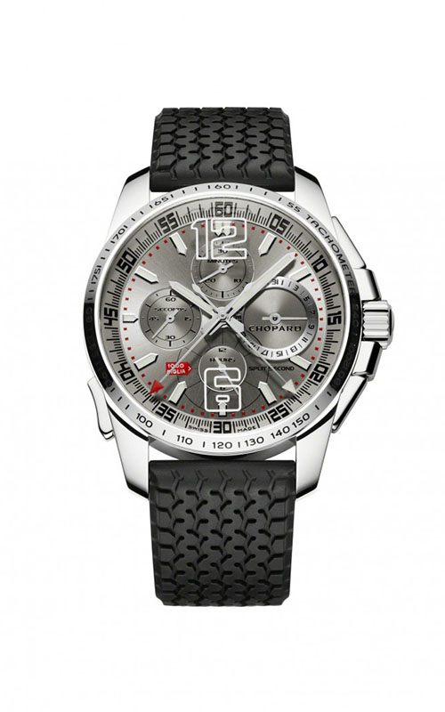 Chopard Mille Miglia Watch 168513-3001 product image
