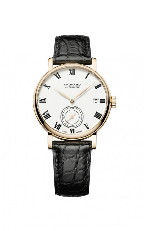 Chopard Classic Manufacture Watch 161289-5001 product image