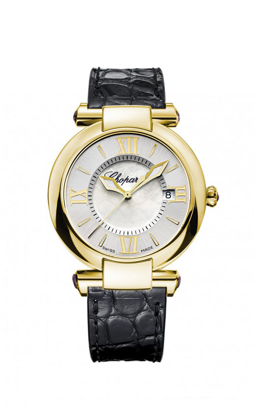 Chopard Hour and Minutes Watch 384221-0001 product image