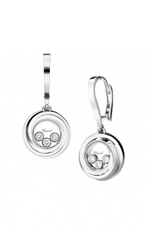 Chopard Happy Diamonds Earring 839216-1001 product image