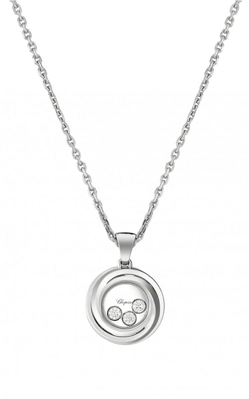 Chopard Happy Diamonds Pendant 799216-1001 product image