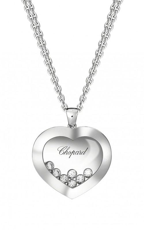 Chopard Happy Diamonds Pendant 799202-1001 product image