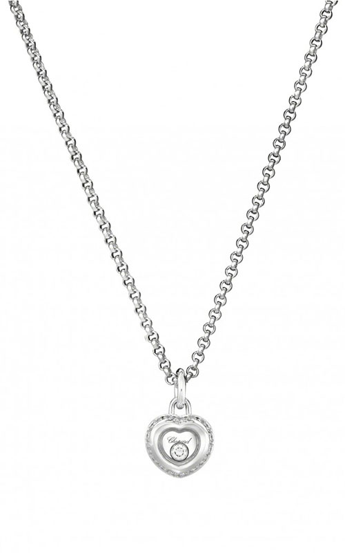 Chopard Happy Diamonds Necklace 799008-1001 product image