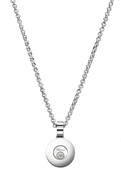 Chopard Happy Diamonds Pendant 793086-1001 product image