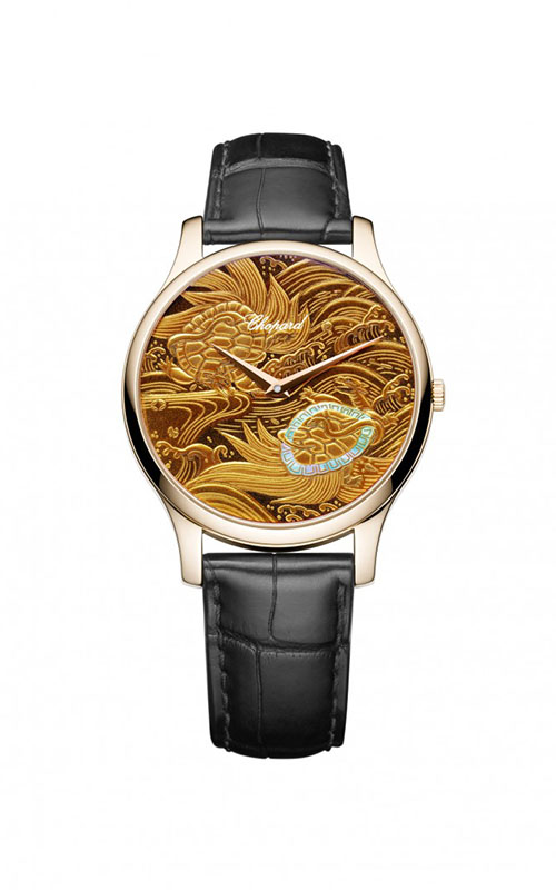 Chopard Hour and Minutes Watch 161902-5047 product image