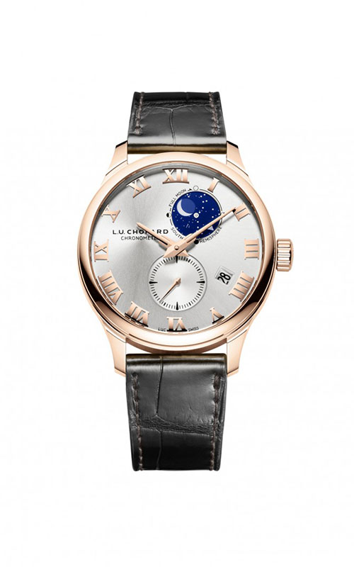 Chopard Moonphases Watch 161934-5001 product image