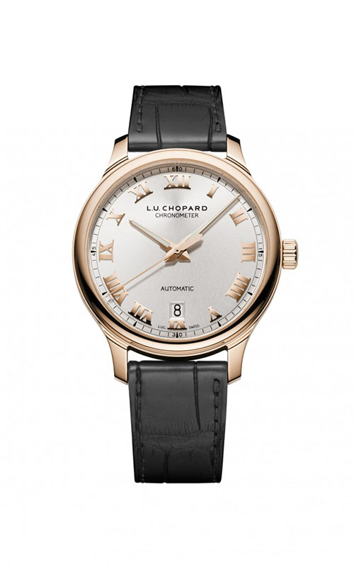 Chopard Hour and Minutes Watch 161937-5001 product image