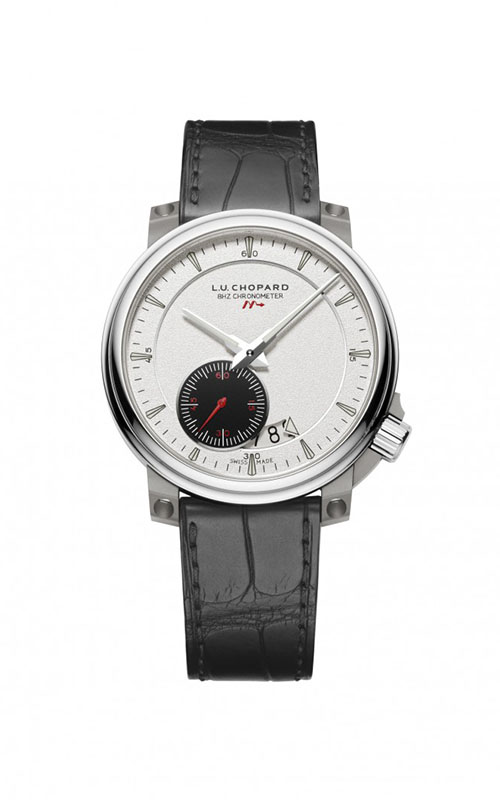 Chopard Hour and Minutes Watch 168554-3001 product image
