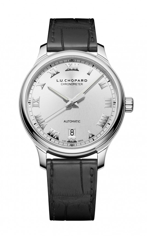 Chopard Hour and Minutes Watch 168558-3001 product image