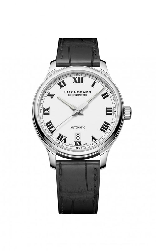 Chopard Hour and Minutes Watch 168558-3002 product image
