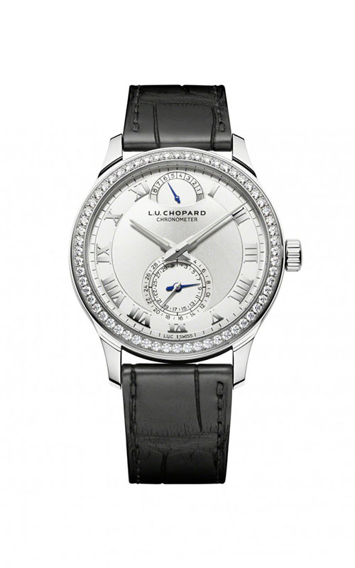Chopard Hour and Minutes Watch 171926-1001 product image