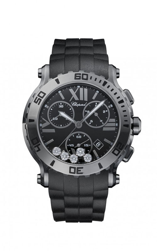 Chopard Happy Sport Chrono Watch 288499-3007 product image