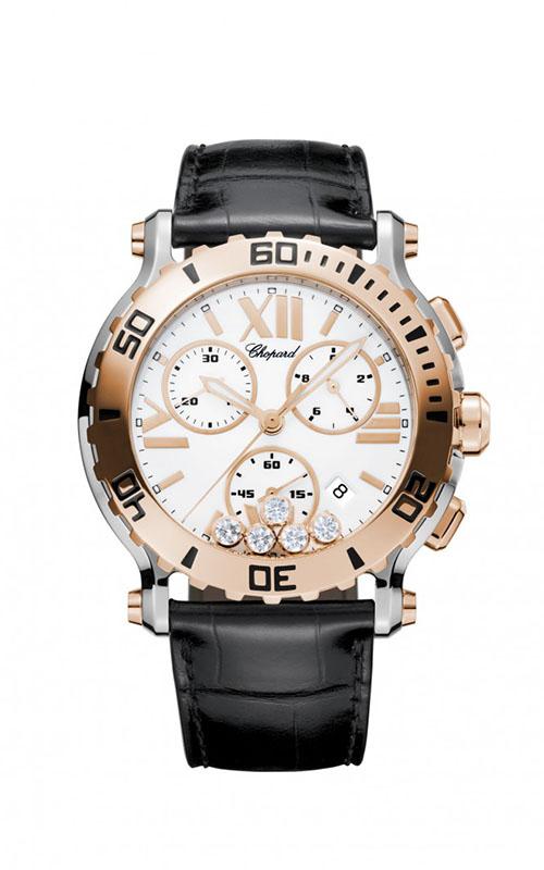 Chopard Happy Sport Chrono Watch 288499-6001 product image