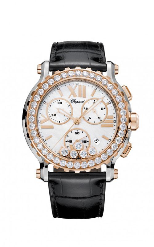 Chopard Happy Sport Chrono Watch 288506-6001 product image