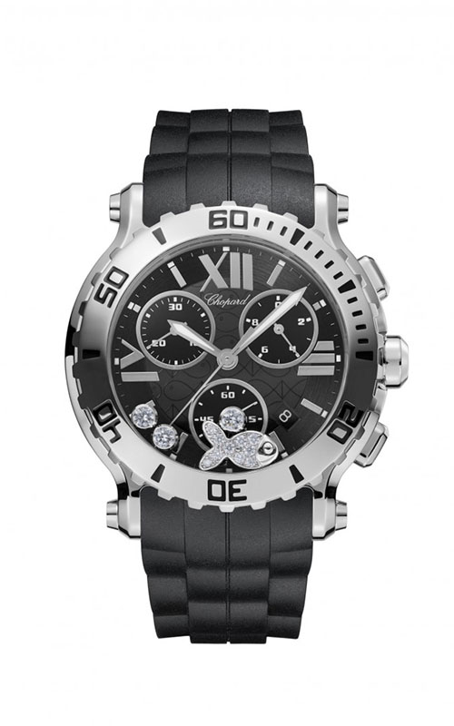 Chopard Happy Sport Chrono Watch 288499-3016 product image