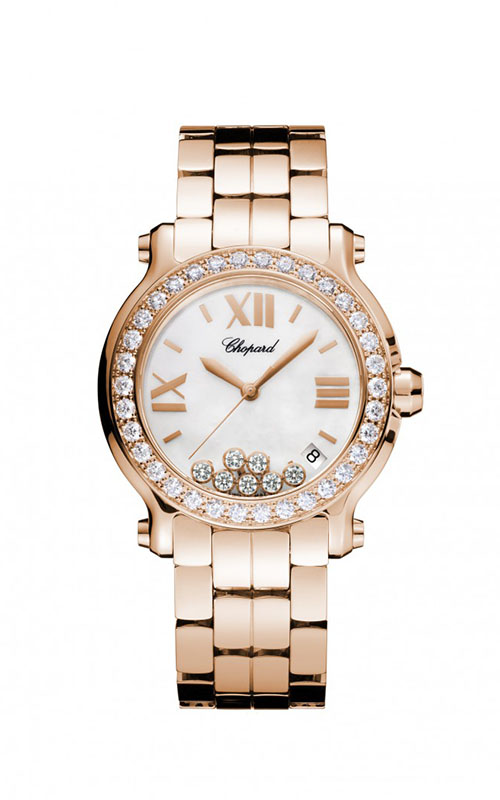 Chopard Happy Sport Watch 277481-5002 product image