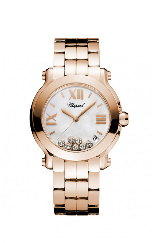 Chopard Happy Sport Watch 277472-5002 product image