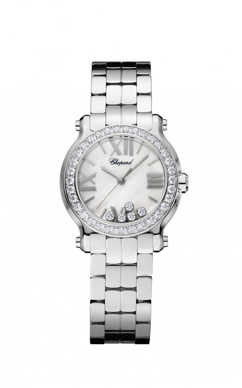 Chopard Happy Sport Mini Watch 278509-3010 product image
