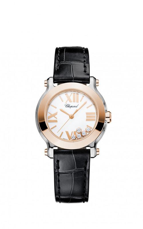 Chopard Happy Sport Mini Watch 278509-6001 product image